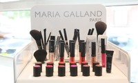 Make up van Maria Calland
